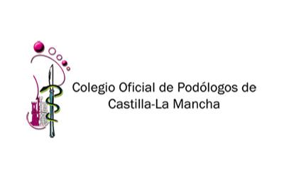 Podólogos Castilla La Mancha