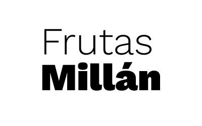 Frutas millán